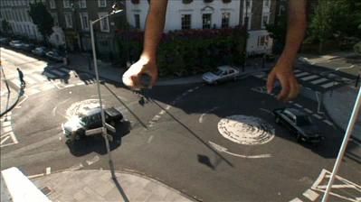 Roundaboutscratcher