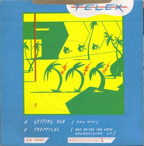 Telexweoldb