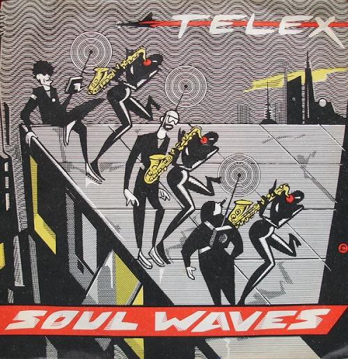 Telexsoulwaves