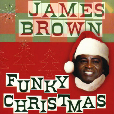 James_brown_funky_christmas