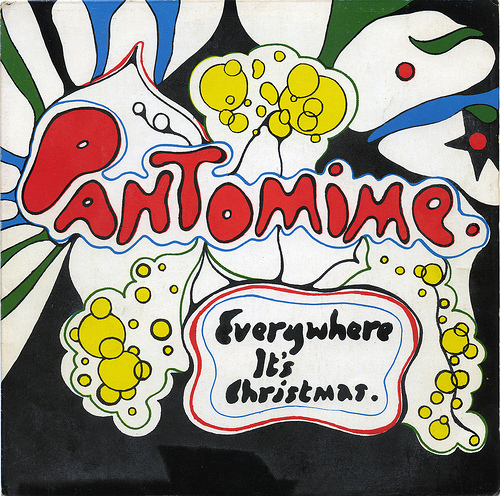 Beatleschristmas1966