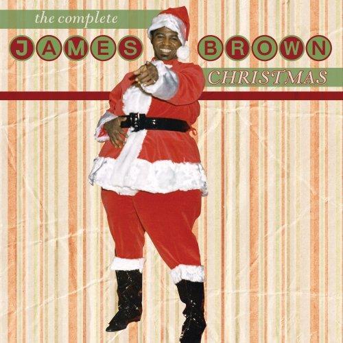 Jamesbrowncompletechristmas