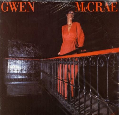 Gwenmccrae