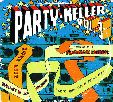Partykellervol3