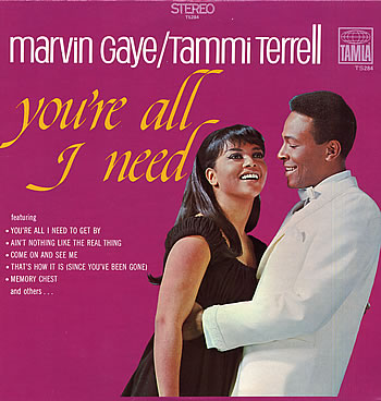 Marvin-tammi-all-i-need