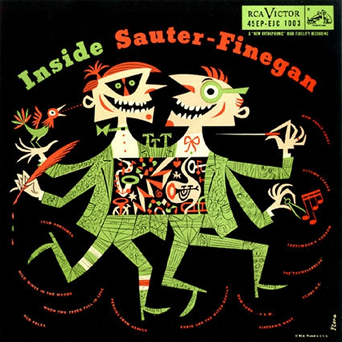 Sauter-finegan
