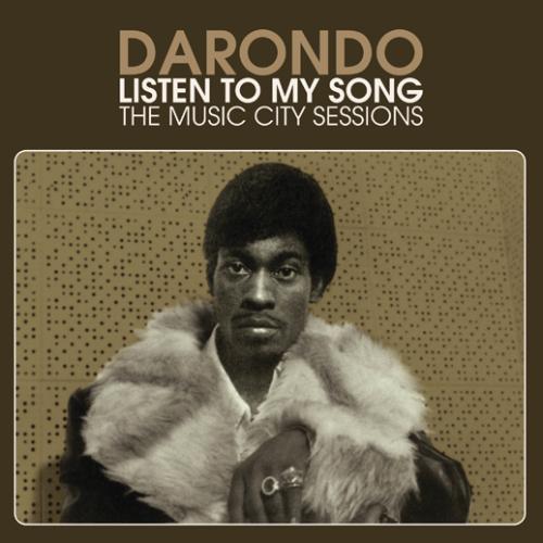 Darondo-cover