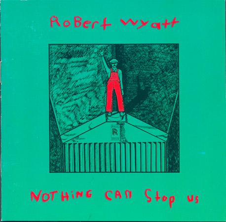 Robertwyattnothingcanstopus