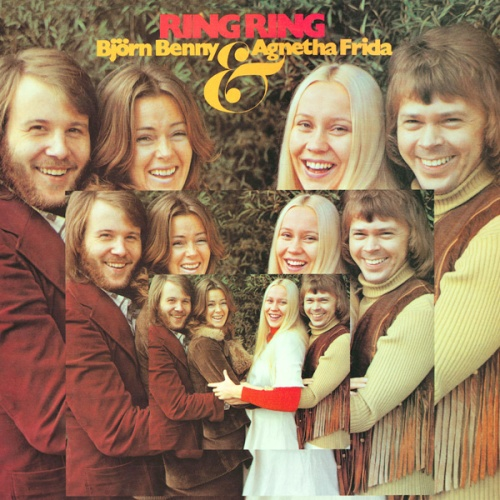 Abba-ring-ring
