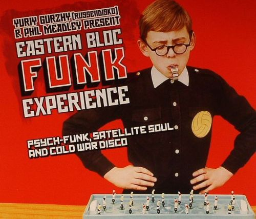 Easternblocfunkexperience