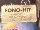 AntwerpenFonoHit