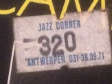 AntwerpenJazzCorner