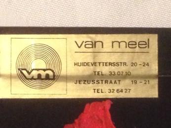 AntwerpenVanMeel