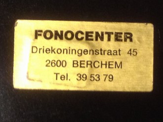 BerchemFonocenter2