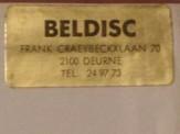 DeurneBeldisc