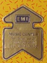 EdegemMusicCenterEMI