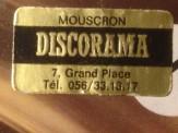 MouscronDiscorama