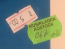 RostockMusikladen